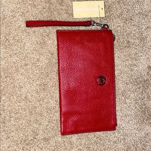 Michael Kors clutch large